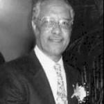 James Dent Walker (1928 - 1993)